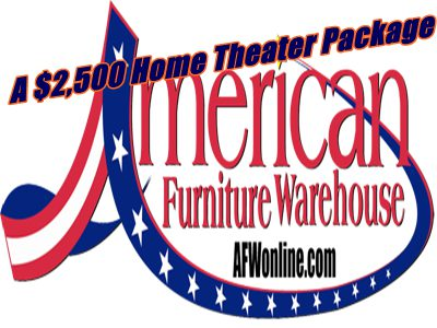 American Furniture Warehouse Survey