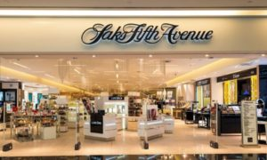 Saks Fifth Avenue Off 5th Survey