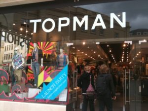 Topman Survey