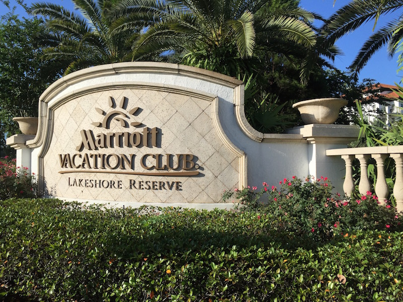 Marriott Vacation Club Survey