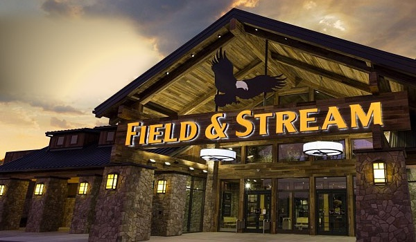 Field and Stream Shop Survey