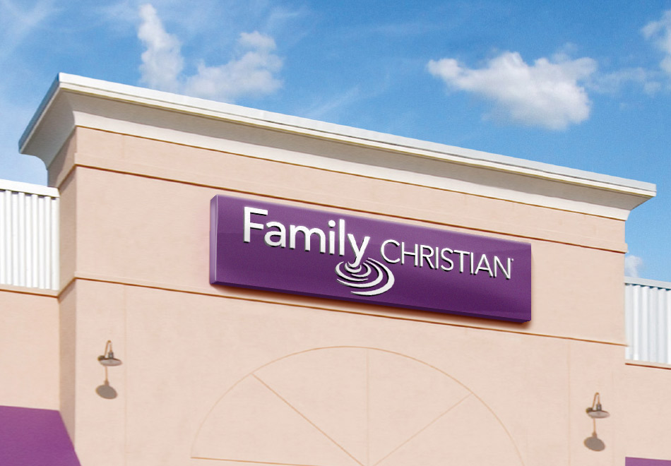 The Family Christian Survey