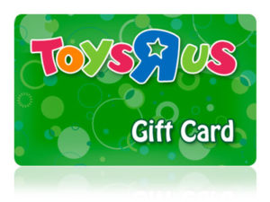 Enter Toys R Us Survey Contest to Win a CA$500 Gift