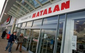 Matalan Voucher Every Month