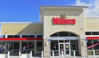Wawa Guest Satisfaction Survey 2019