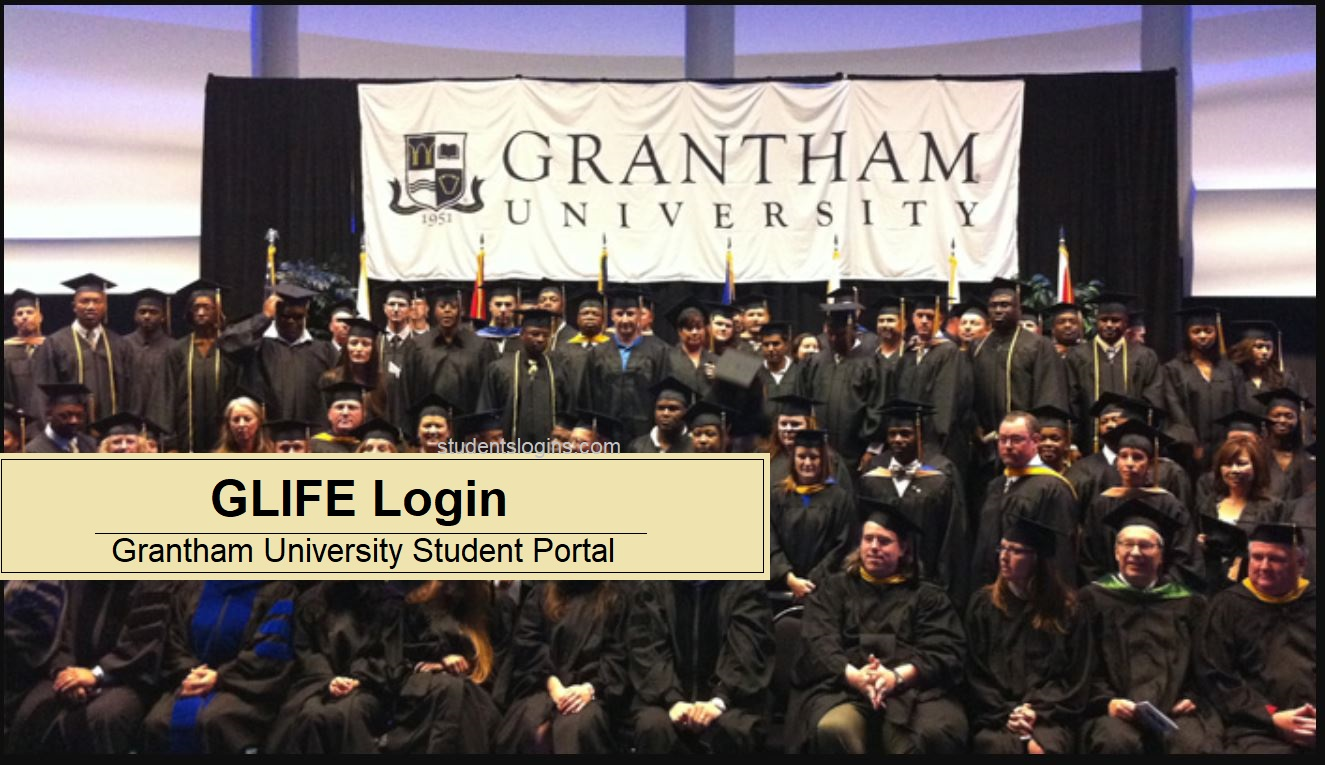 Grantham University GLIFE Login