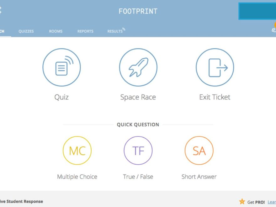 Socrative Student Login