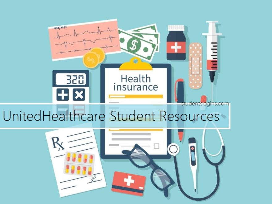 United Healthcare Student Resources Login